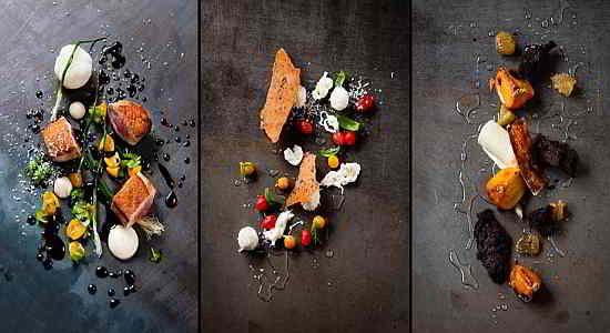 The Test Kichen #Cape Town gourmet restaurant
