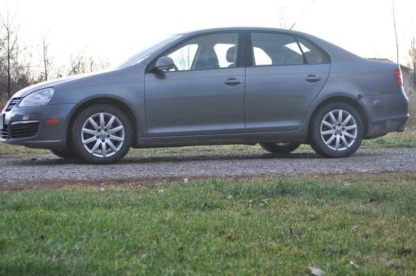 2007 Volkswagon Jetta $3800: < image 1 of 9 > 2007 Volkswagon Jetta condition: goodcylinders: 4 cylindersdrive: fwdfuel: gasodometer:…