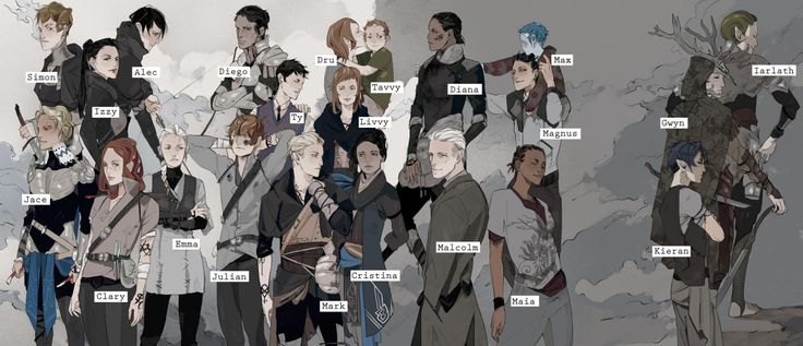 "Tiberius ""Ty"" Nero Blackthorn is a Shadowhunter from the Los Angeles Institute. Tiberius was..."