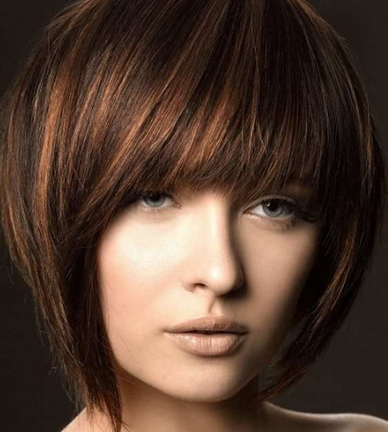 hair styles for wide faces 164 best hairstyles for hair images on 7235