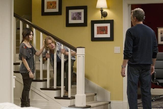 """I've never coveted a characters wardrobe so much.  """"Kristin"""" on Last Man Standing."""