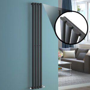 slimline radiator - for kitchen?
