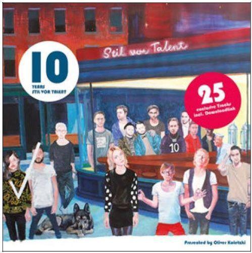 10 Years Stil vor Talent Presented by Oliver Koletzki [LP] - Vinyl
