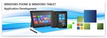 #Windows #Mobile #Application #Development in India by @digitalinfoware