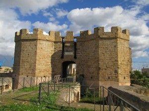 Castello a Mare - Palermo