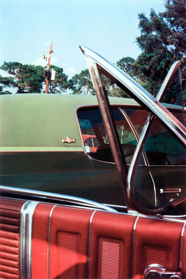 William Eggelston