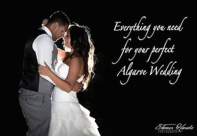 Why I started up the Algarve Wedding Directory….. To read More click here: http://www.algarveweddingdirectory.info/section698847.html