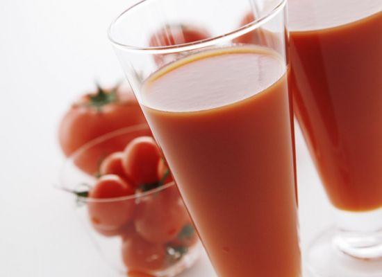 Ξεπερνά τα ισοτονικά ποτά ο ντοματοχυμός
