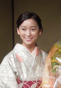 杏(Anne) Actress, Model
