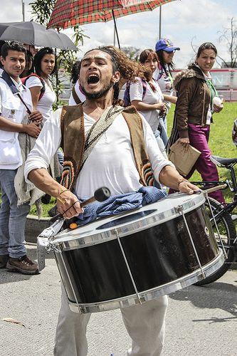 Marcha por la paz | Flickr - Photo Sharing!