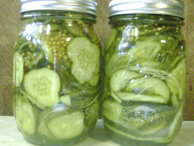 ... bread butter jalapeno pickles james everett bread and butter jalapeno