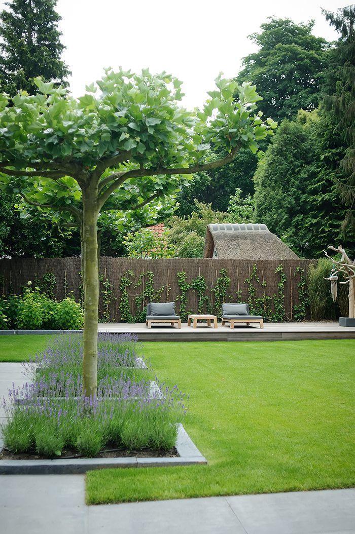 Der geheime Garten – My attitude is based on how you treat me  – Dekoration