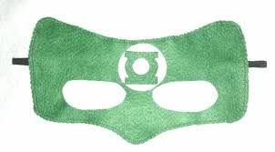 Resultado de imagem para simbolo lanterna verde para impressão