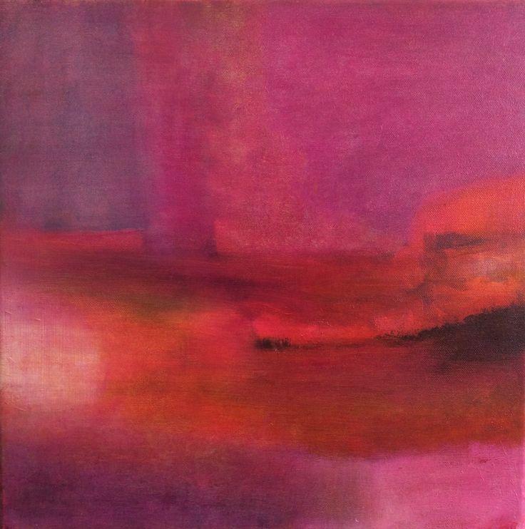 Abstract painting #acryl on canvas #mirjamrinkel