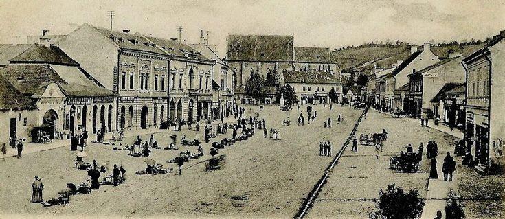Turda 1900