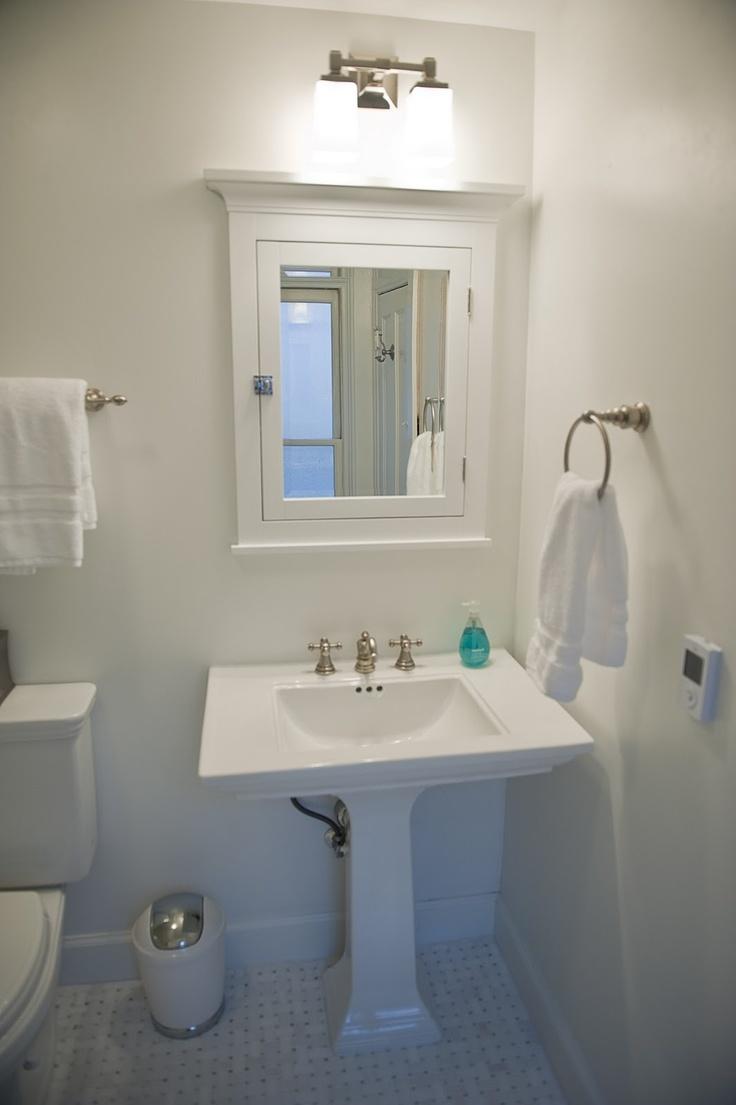 Craftsman Medicine Cabinet 121 Best Images About Bathroom On Pinterest Traditional Bathroom