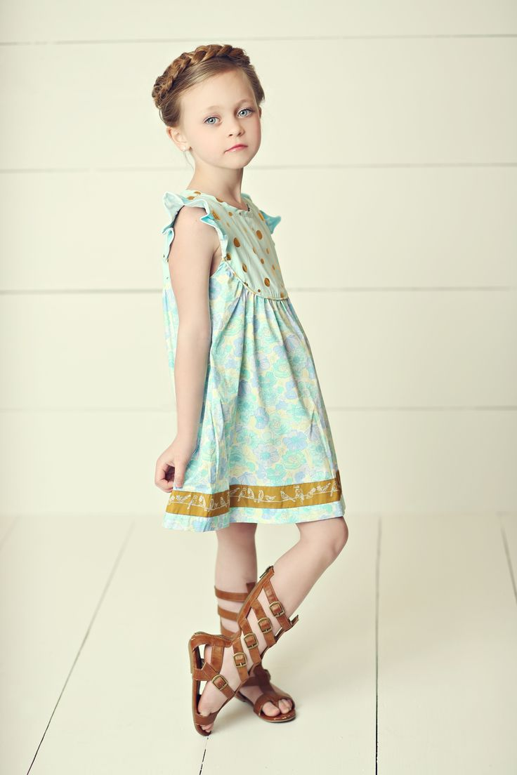 Ma matilda jane good luck trunk coupon code - Hello Lovely Spring 2015 All Aflutter Dress