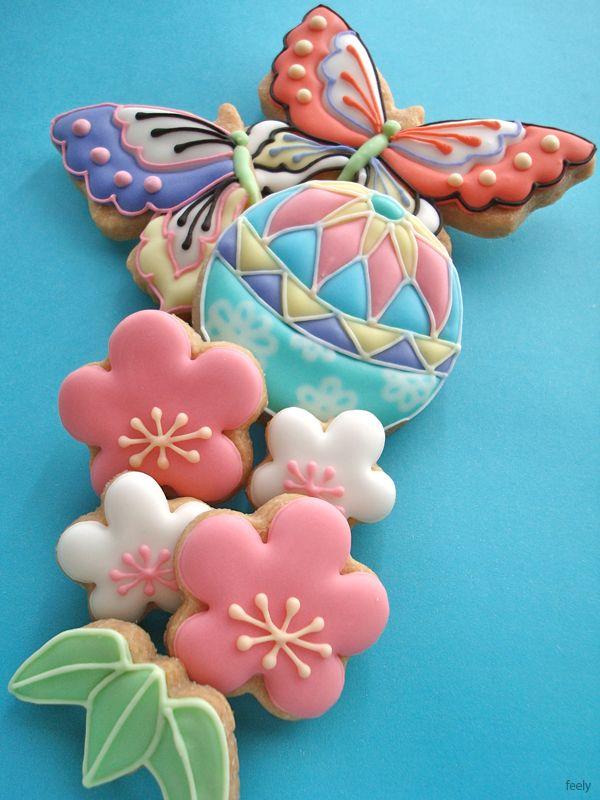 海外で優勝した日本人作の結納カップケーキが美しすぎて… - FEELY