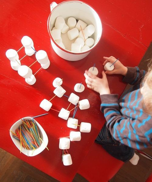 Project Dreams Marshmallow: 17 Best Images About Spring Break Activities On Pinterest