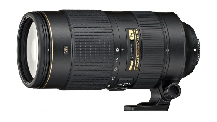 Nikon unleashes upgraded 80-400mm super telephoto lens | Nikon reveals improved autofocus performance on its new 80-400mm optic. Buying advice from the leading technology site