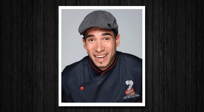 """TITULO CULINARIO: """"Personality Chef"""" NOMBRE COMPLETO: Edgardo Noel Rivera CORREO ELECTRONICO: ChefEdgardoNoel@gmail.com PAGINA DE INTERNET: www.ChefEdgardoNoel.com NUMERO TELEFONICO: (787) 340-3803 PAGINA DE FACEBOOK: facebook.com/ChefEdgardoNoel Recetas delChef Edgardo Noel: Videos Recientes"""