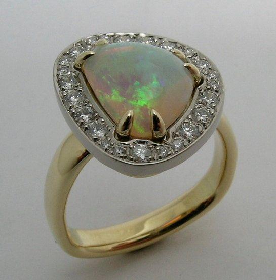 Gold Australian Platinum: 1000+ Ideas About Australian Opal On Pinterest