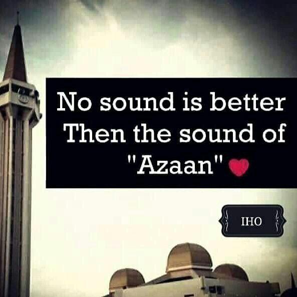 Indeed !! Aazaan. ♥♥♥♥♥ ~Amatullah♥