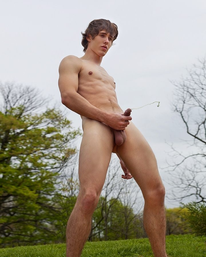 Outdoors nude men gay after both guys get