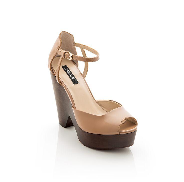 great platform sandals.