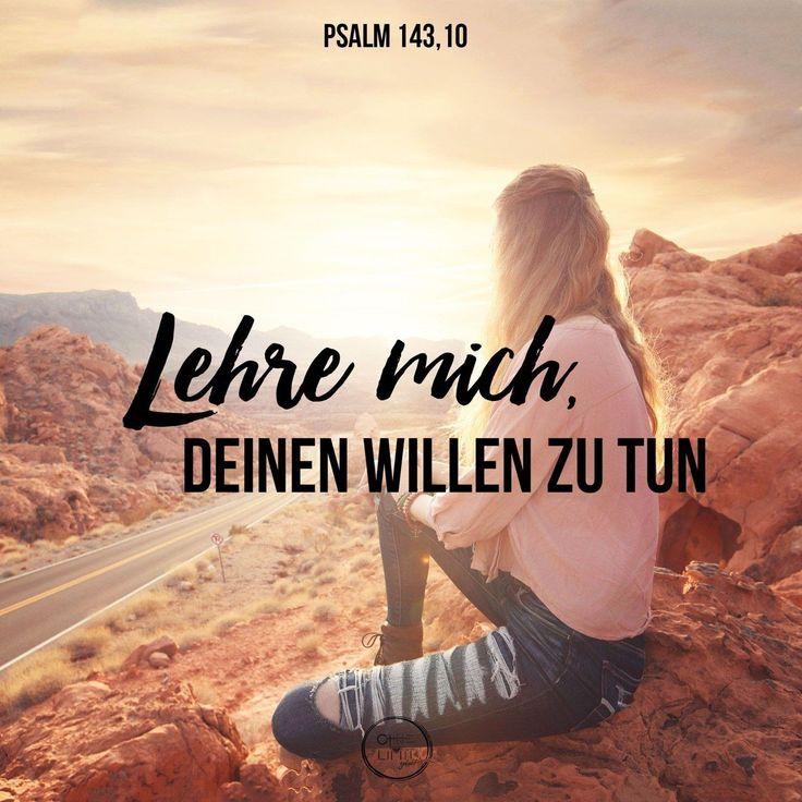 #impuls#willen#gottes#tun#psalm#verseoftheday