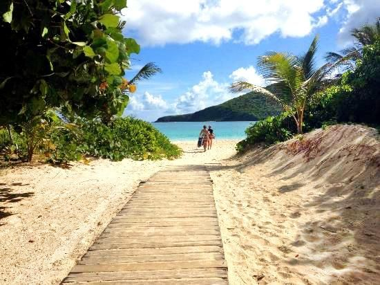 Flamenco Beach (91649336)