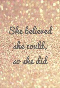 Inspiring Girl Power Quotes Girlterest - Part 38