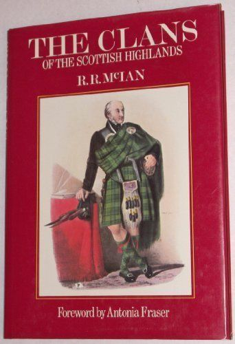 The Clans of the Scottish Highlands: The Costumes of the Clans by James Logan. $11.91. Publisher: Crescent Books (August 25, 1986). 206 pages. Author: James Logan