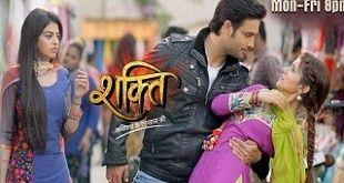 Shakti Colors TV Drama in HD 27 January 2017