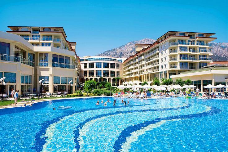 Kemer Resort, Turkey - Startour