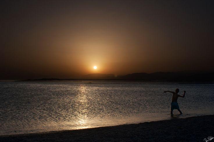 Sunset Almería by R cR on 500px