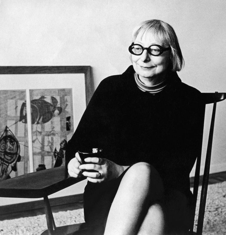 """Jacobin Or Jacobite? (haiku) """"Jane Jacobs versus - Robert Moses was the fight - of the century"""" Jacobs, in 1969: an ordinary mom who set out to protect the neighborhood."""