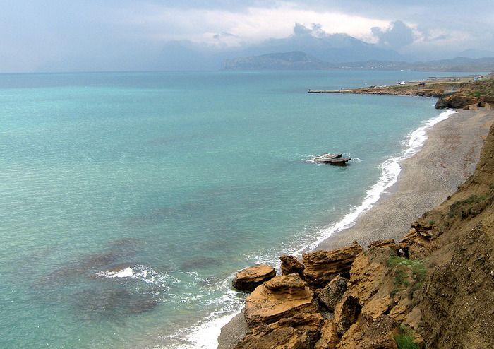 Таинственный Меганом. Крым