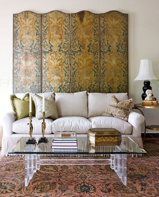 How To Decorate An Apartment Without Painting Inspiration Decorating Design