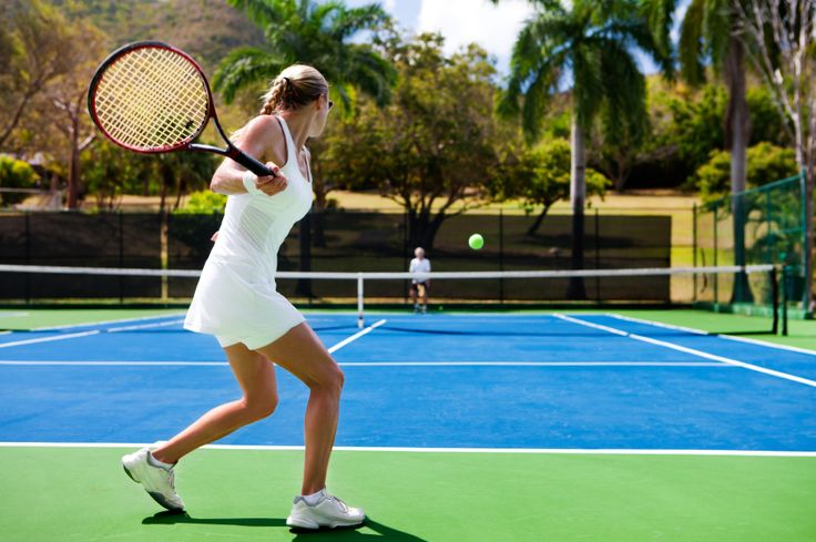 The Top 10 Free Online Youtube Tennis Lesson Channels