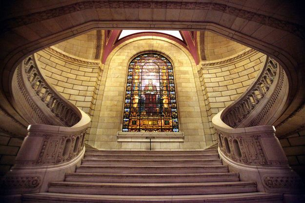 Do you have a Cleveland bucket list? Buzzfeed has discovered 15 of Cleveland's most beautiful buildings. Check them out!