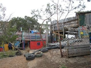 Skinners Park, Dorcas Street, South Melbourne