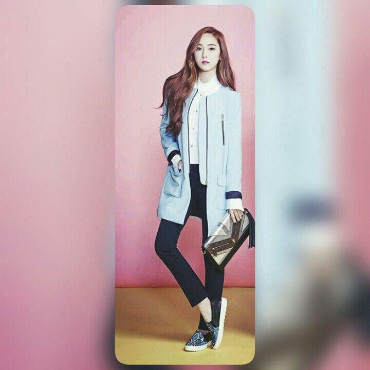 #JessicaJung #Kstyle