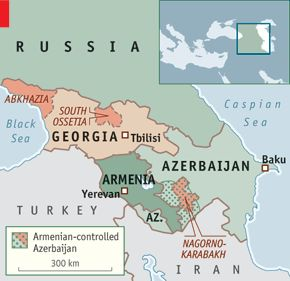 Best Armenian Maps Images On Pinterest Armenia Maps And - Abkhazia map caucasus mountains