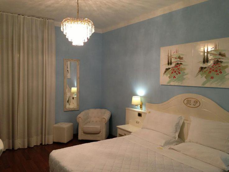 modern style - room Hotel Palace Hotel Palace Catanzaro Lido Calabria
