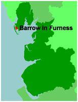 Barrow In Furness, England