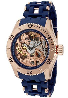 Invicta Sea Spider Mechanical Watch $179.49