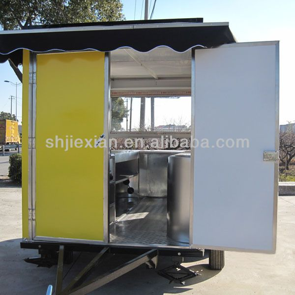 25 Best Ideas About Food Carts For Sale On Pinterest