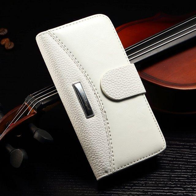 Premium Wallet Case for iPhone 6 Plus 5.5''