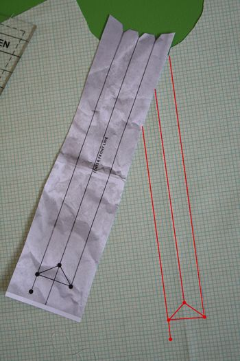 Jump Rope Dress Sew-Along ~ Placket Markings & Creation | Sew Mama Sew | Outstanding sewing, quilting, and needlework tutorials since 2005.